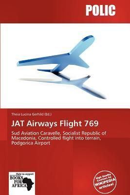 Jat Airways Flight 769