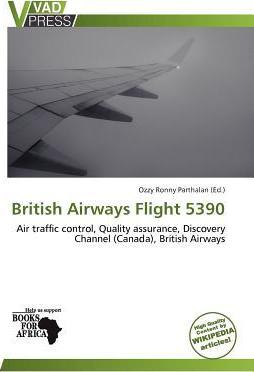 British Airways Flight 5390