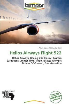 Helios Airways Flight 522