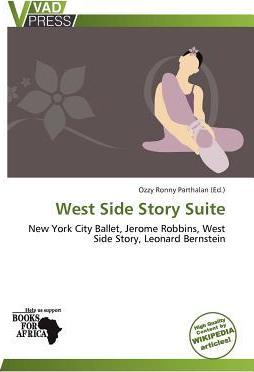 West Side Story Suite