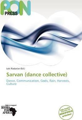 Sarvan (Dance Collective)