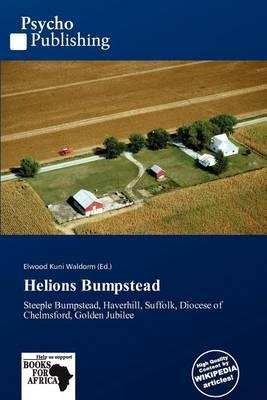 Helions Bumpstead