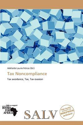 Tax Noncompliance