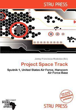 Project Space Track