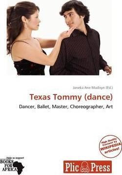 Texas Tommy (Dance)
