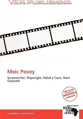 Meic Povey