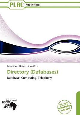Directory (Databases)