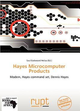 Hayes Microcomputer Products