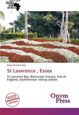 St Lawrence, Essex