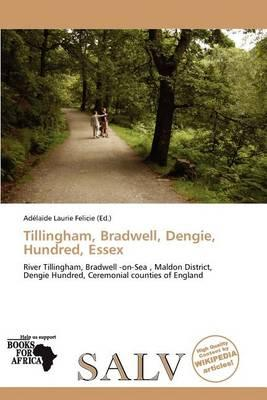 Tillingham, Bradwell, Dengie, Hundred, Essex
