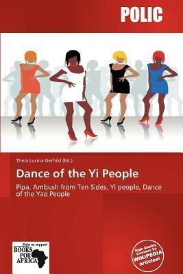 Dance of the Yi People