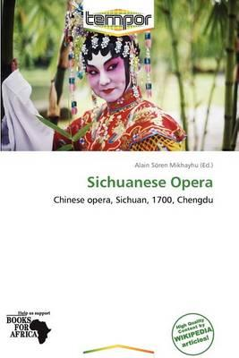Sichuanese Opera