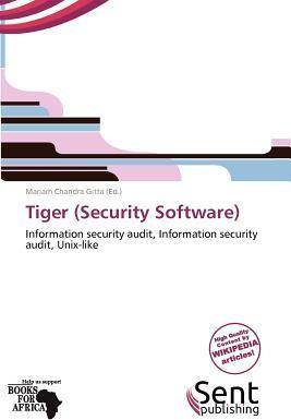 Tiger (Security Software)