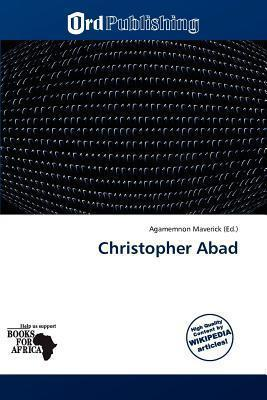 Christopher Abad