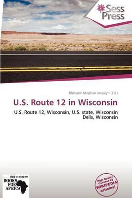 U.S. Route 12 in Wisconsin