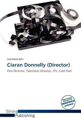 Ciaran Donnelly (Director)