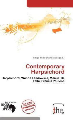 Contemporary Harpsichord