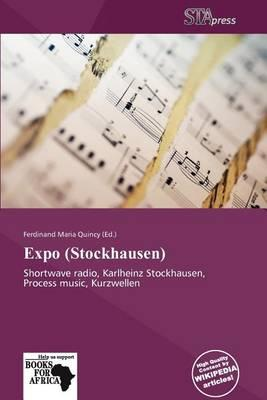 Expo (Stockhausen)