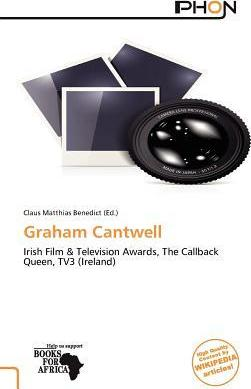 Graham Cantwell