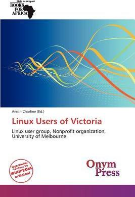 Linux Users of Victoria