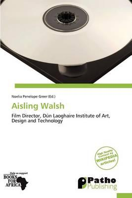 Aisling Walsh