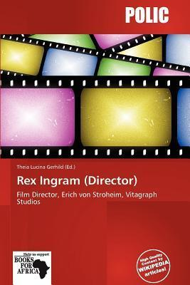 Rex Ingram (Director)