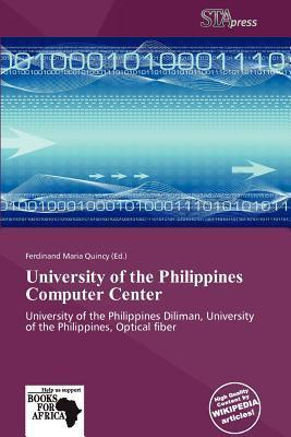 University of the Philippines Computer Center