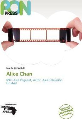 Alice Chan