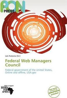 Federal Web Managers Council