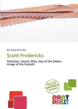 Scott Fredericks