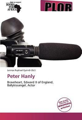 Peter Hanly