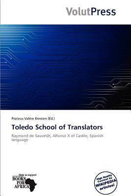 Toledo School of Translators