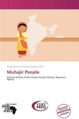 Muhajir People
