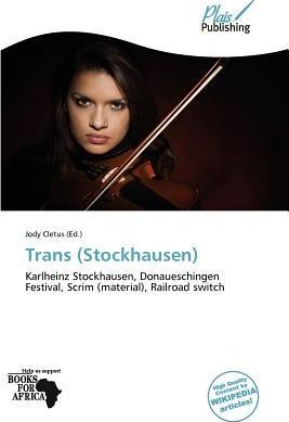 Trans (Stockhausen)