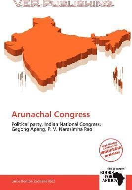 Arunachal Congress