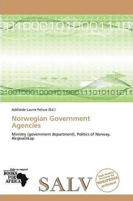 Norwegian Government Agencies