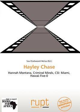 Hayley Chase