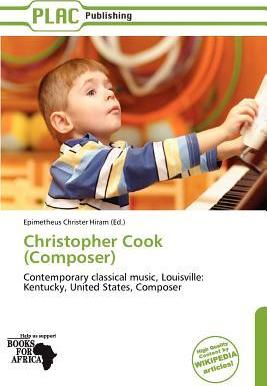 Christopher Cook (Composer)