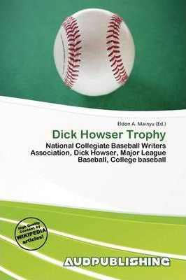 Dick Howser Trophy