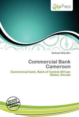 Commercial Bank Cameroon