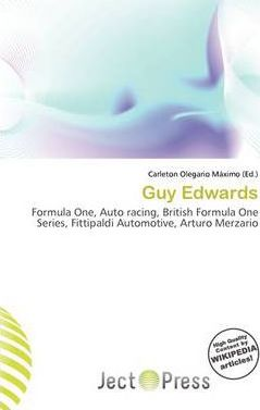 Guy Edwards