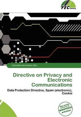 Directive on Privacy and Electronic Communications