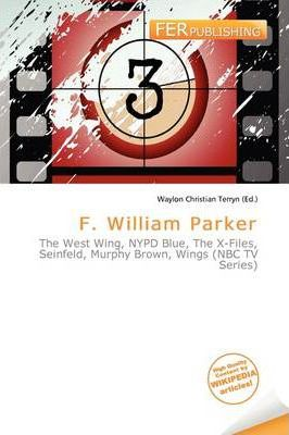 F. William Parker