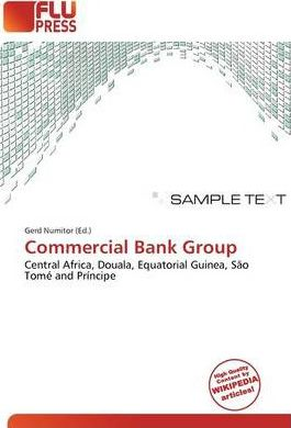 Commercial Bank Group