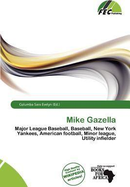 Mike Gazella