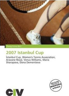 2007 Istanbul Cup