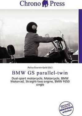BMW GS Parallel-Twin
