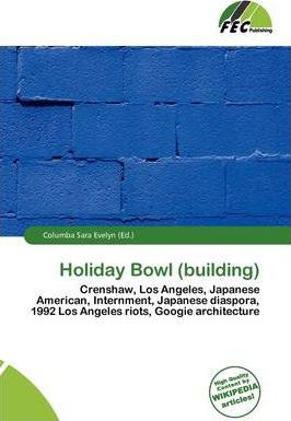 Holiday Bowl (Building)