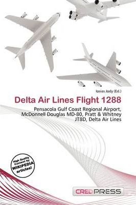 Delta Air Lines Flight 1288