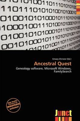 Ancestral Quest